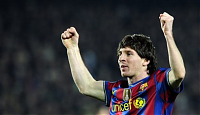 My name is Messi… Lionel Messi!